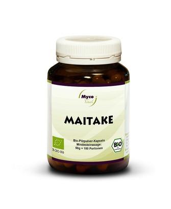studi clinici Maitake per la prostata